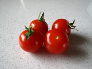 Tomat 'Sweet Baby' 1
